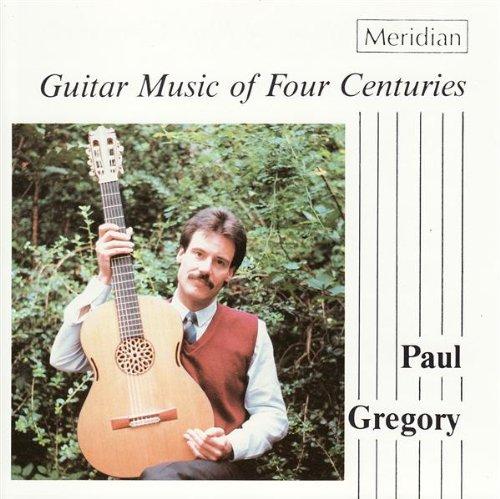 GTR MUSIC OF 4 CENTURIES: SOR: