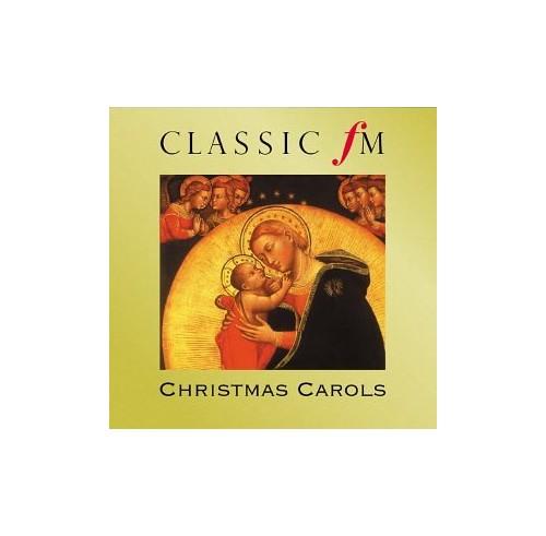 Marlow, Richard - Classic FM - Christmas Carols