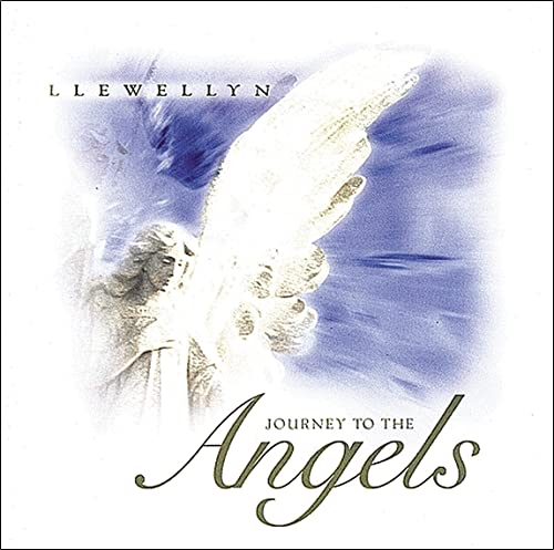 Journey to the Angels By Llewellyn