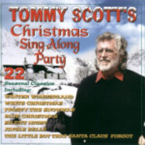 Scott, Tommy - Christmas Sing-a-Long Party