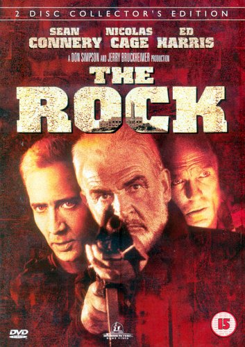 The Rock (2 Disc Collector's Edition)