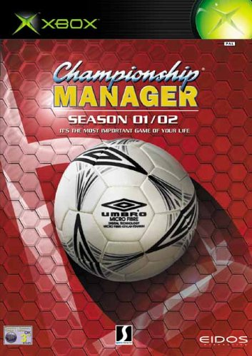 Championship Manager (Xbox)