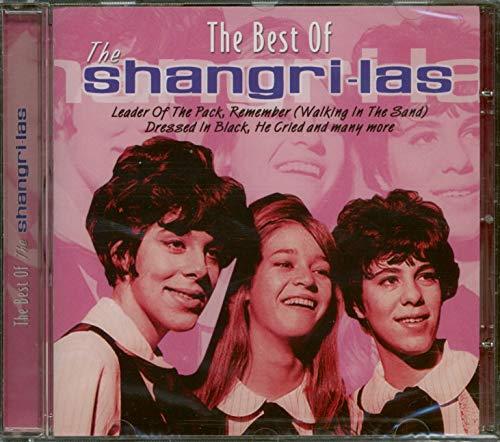 The Shangri-Las - Best of,the