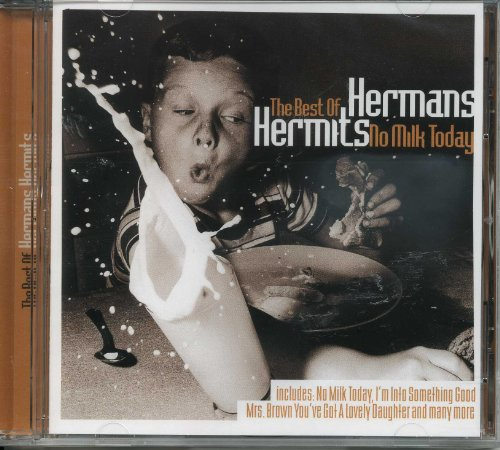Herman'S Hermits - The Best Of (French Import)