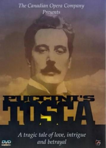 Puccini: Tosca -- Canadian Opera