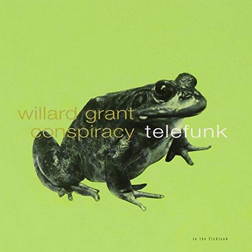 Telefunk - In The Fishtank By Telefunk