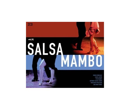 BBC All Stars and The Mambo Devils - Salsa/Mambo By BBC All Stars and The Mambo Devils