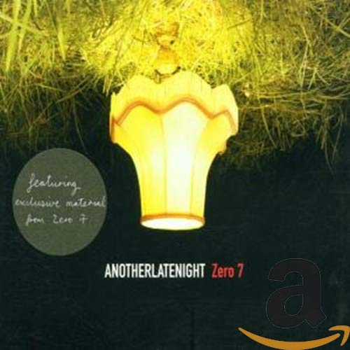 Various Artists - Another Late Night: Zero 7