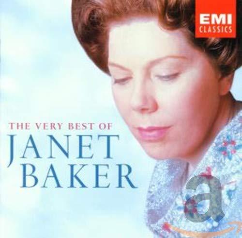 Baker, Janet - The Very Best of Janet Baker