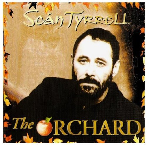 Sean Tyrrell - The Orchard By Sean Tyrrell