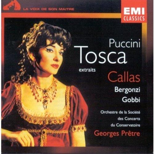 Pretre - Tosca