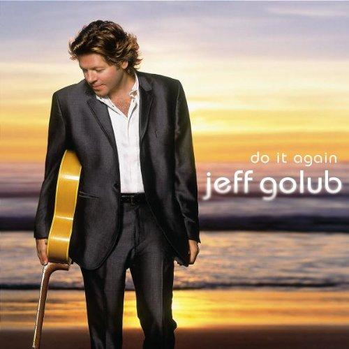 Do It Again By Golub, Jeff