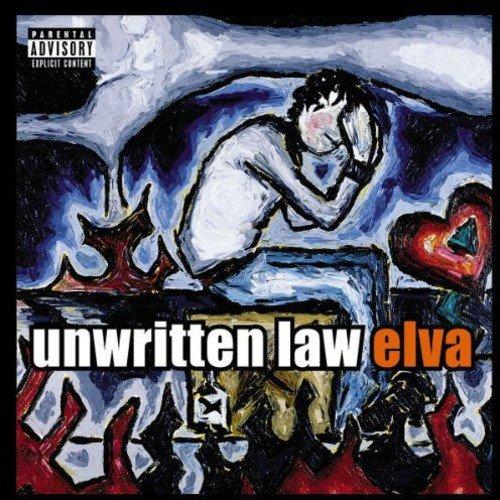 Unwritten Law - Elva