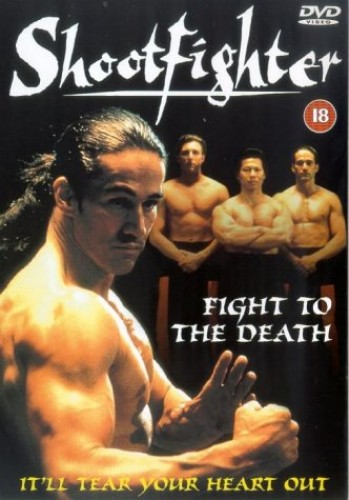 Shootfighter-DVD-CD-OYVG-FREE-Shipping