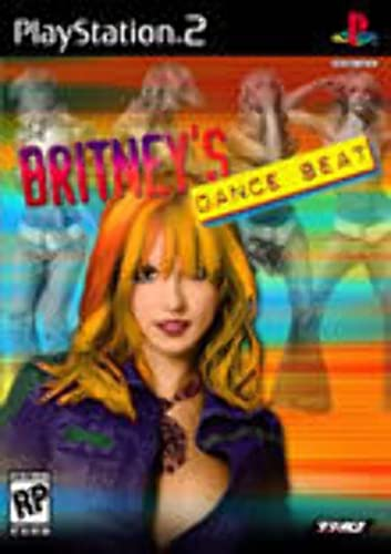 Britney's Dance Beat / Game