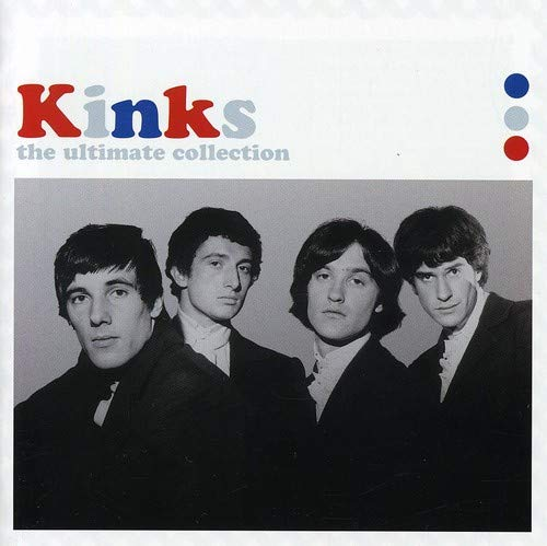 The Kinks - The Kinks - The Ultimate Collection By The Kinks