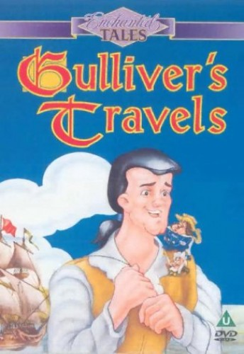 Enchanted Tales: Gulliver's Travels