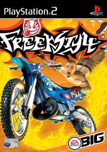 Freekstyle (PS2)