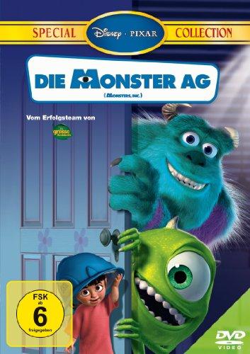 Monsters-AG-2002-DVD-CD-6AVG-FREE-Shipping