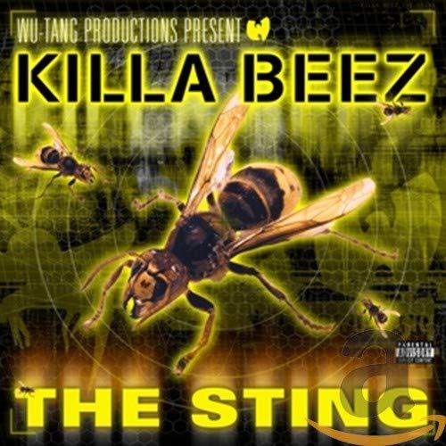 Killa Beez - The Sting (Explicit Version) By Killa Beez