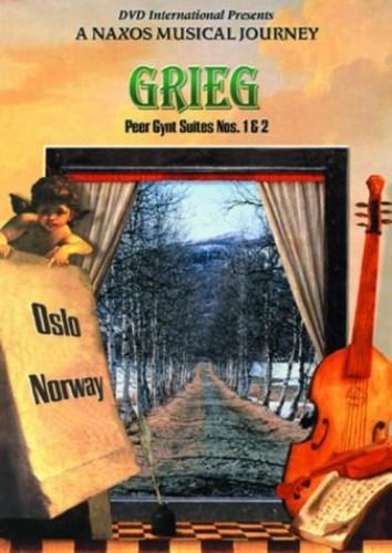 Edvard Grieg - Peer Gynt Suites Nos. 1 and 2 (Gunzenhauser)
