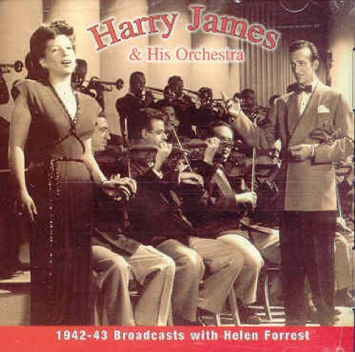 Harry James & His Orchestra - 1942