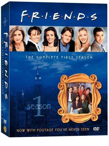 Friends: Complete First Season