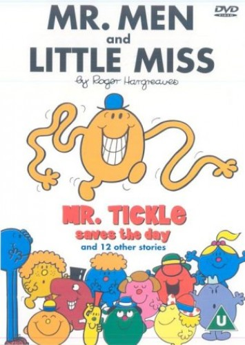 Mr-Men-amp-Little-Miss-Mr-Tickle-Saves-The-Day-amp-12-Other-Stories-D-CD-XRVG