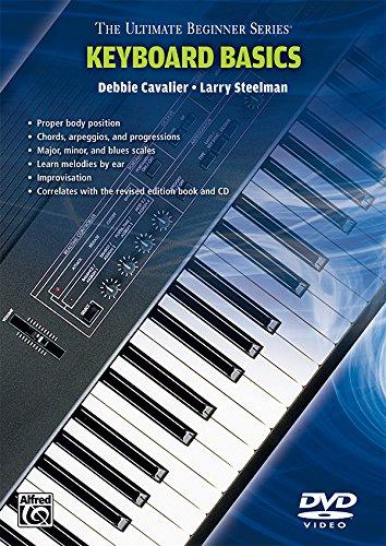 Ultimate Beginner Series - Keyboard Basics