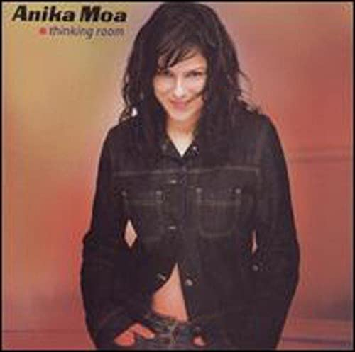 Anika Moa - Thinking Room Imp