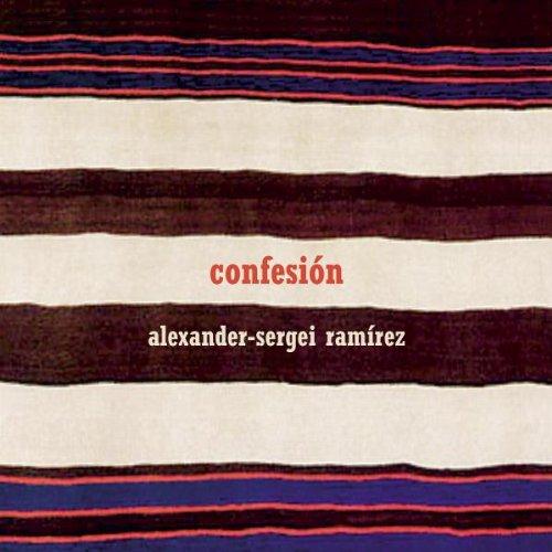 Mangore, Agustin Barrios - Confesion - Agustin Barrios Mangore