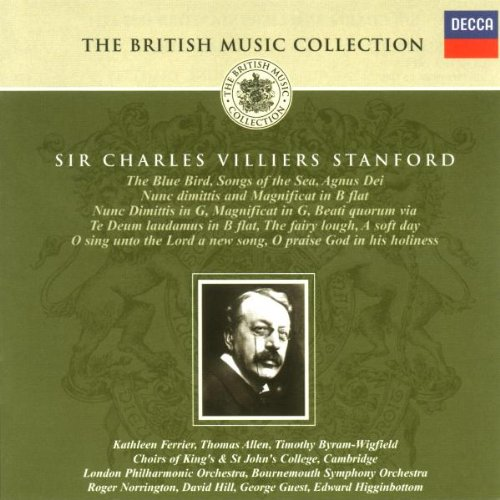 Various Artists - The British Music Collcetion: Sir Charles Villiers Stanford