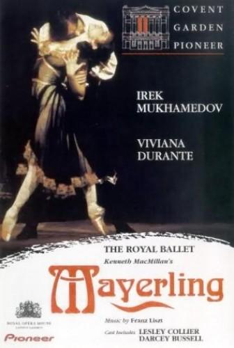 Mayerling: The Royal Ballet (Kenneth Macmillan)