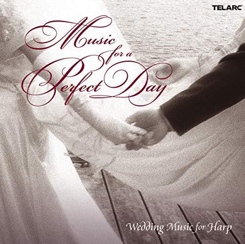 Yolanda Kondonassis - Music for a Perfect Day: Wedding Music for Harp