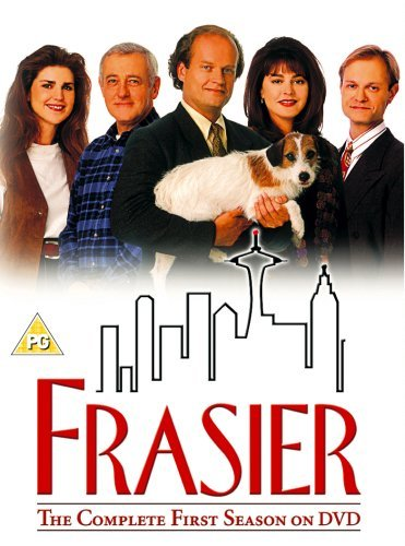 Frasier: Complete Series 1