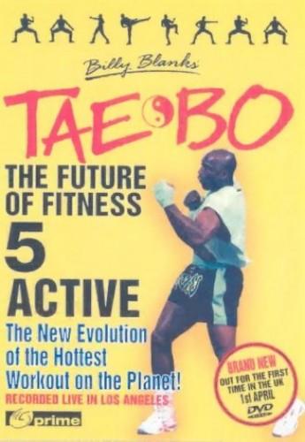 Billy Blanks' Tae-Bo 5 - Active