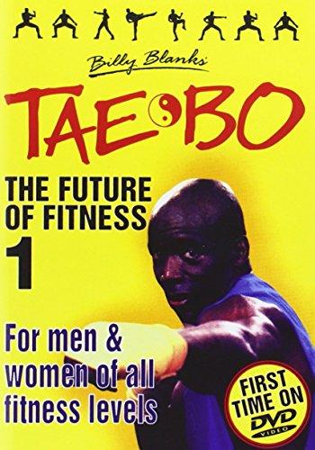 Billy Blank's Tae-Bo - Billy Blanks' Tae-Bo - Vol. 1