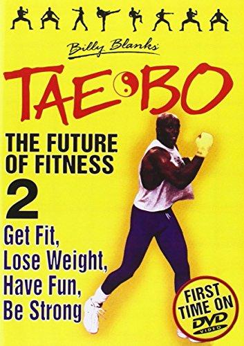 Billy Blanks' Tae-Bo - Vol. 2