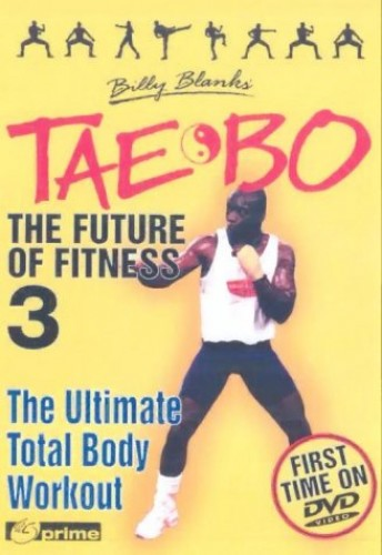 Billy Blanks' Tae-Bo - Vol. 3
