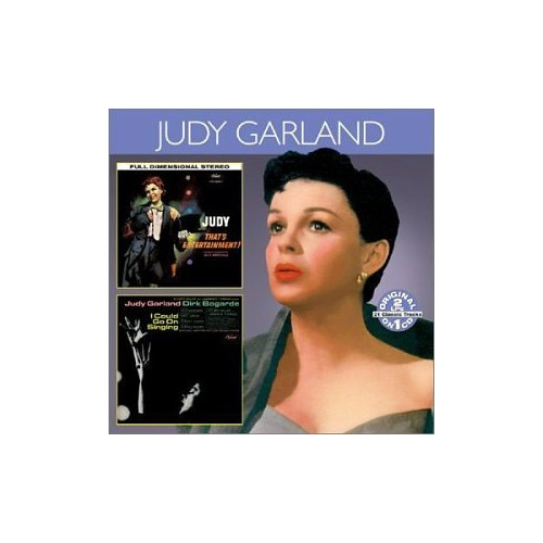Judy Garland - That's Entertainment/I Could Go on Singing