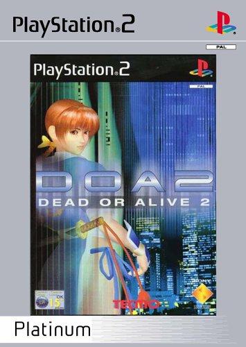 Dead or Alive 2 Platinum