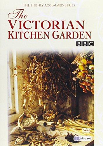 The Victorian Kitchen Garden