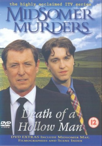 Midsomer-Murders-Death-Of-A-Hollow-Man-1997-DVD-CD-LLVG-FREE-Shipping