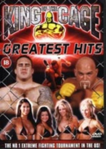 King of the Cage - King Of The Cage: Greatest Hits