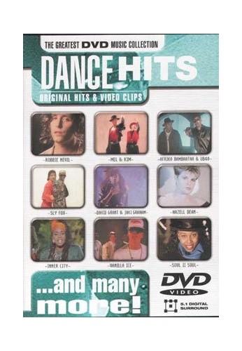 Various Artists - Various Artists - Dance Hits