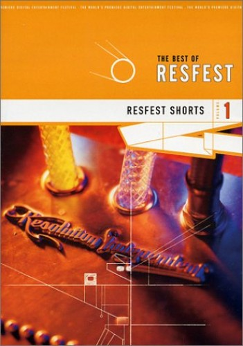 The Best Of RESFEST - Vol. 1