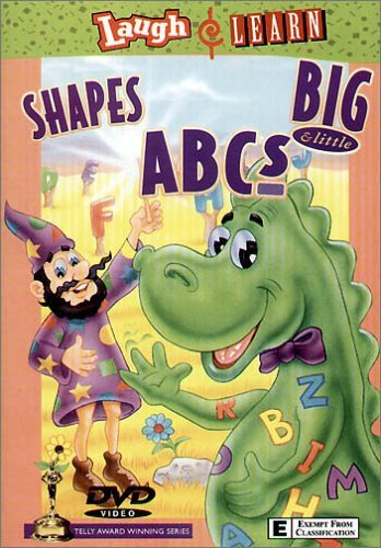 Laugh and Learn - Laugh and Learn - ABC/Shapes/Big