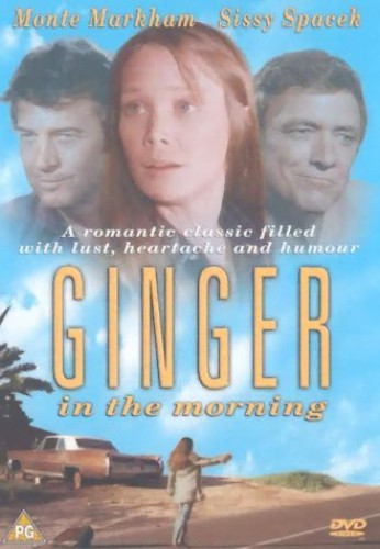 Ginger-in-the-Morning-DVD-CD-M0VG-FREE-Shipping