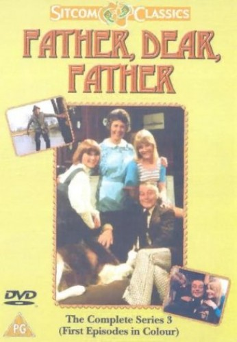 Father Dear Father - Series 3