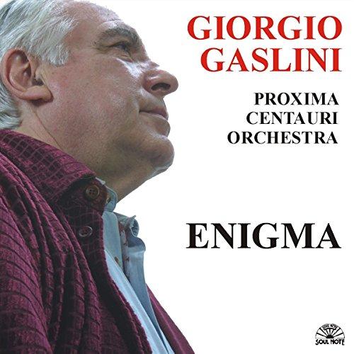 Gaslini, Giorgio - Enigma